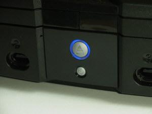Blaue LED's