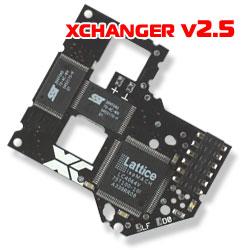 X-Changer 2.5 Chip